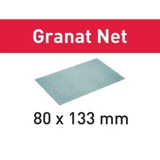 Granat STF 80x133 P220 NET/50