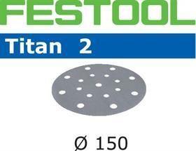 Abrasive Sheet, STF D150/16-P240 TI2/100 ***