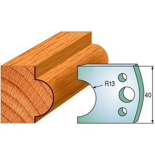 Sindle Blade Pair 40mm 690-119