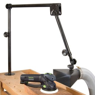 Adjustable Dust Arm