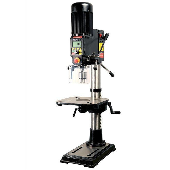 Nova Viking 16 inch Drill Press