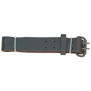 50mm Professional Leather Belt 82-120cm