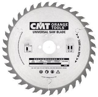Comb Blade 210mm 36Teeth 2.8Kerf