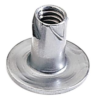 F: 1/4-20tpi Propell Nuts (10)