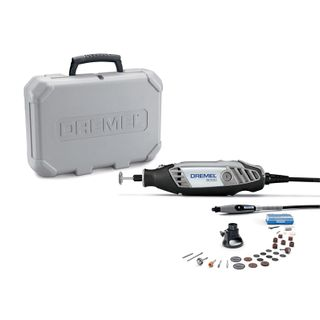 Dremel 3000 Series Kit 30 Accessories
