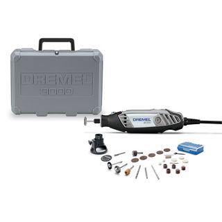 Dremel 3000 Series Kit 26 Accessories
