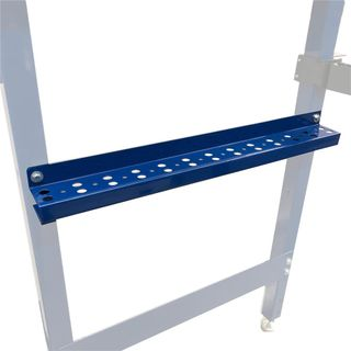 Carbatec Pro Router Stand Bit Rack