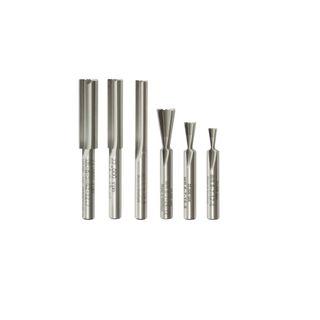 WoodRat 8mm Cutter Set