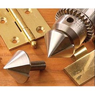 82* Countersink 0-1-1/4in