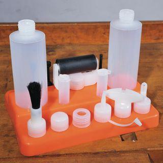 Carbatec Gluing Kit