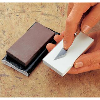 Ceramic Sharpening Stone 800grit