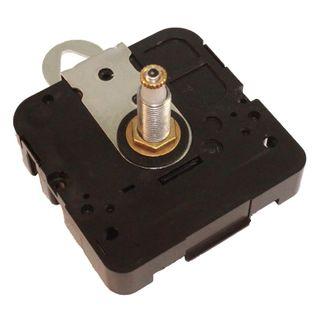 CLK-7260 -CLOCK MOVEMENTS 17MM SHAFT