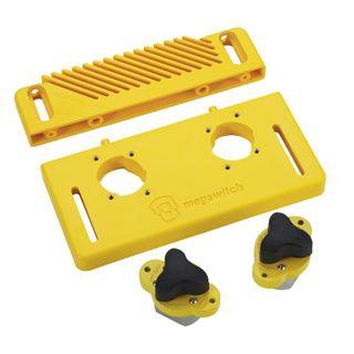 Featherboard Starter Kit