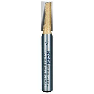 Arden Straight Cutter 6.35 mm Cut Ø 16.00 mm Cut L.