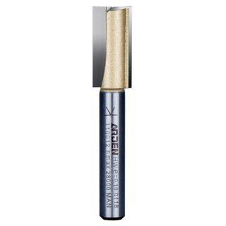 Arden Straight Cutter 9.52 mm Cut Ø 19.05 mm Cut L.