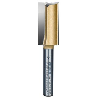 Arden Straight Cutter 12.7mm Cut Ø 25.40 mm Cut L.