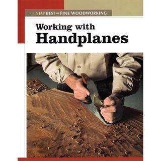 Bk-Working with Handplanes