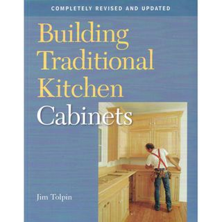 Bk-Building Traditional Kitchen Cabinets
