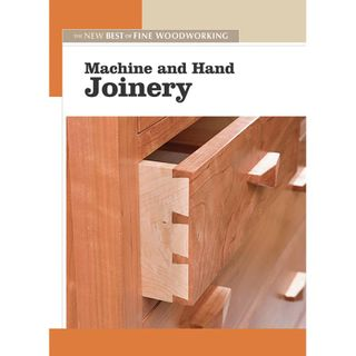 Bk- Machine & Hand Joinery