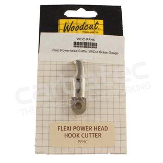 Flexi Powerhead Cutter W/Out Brass Gauge