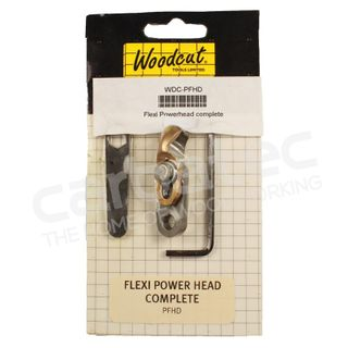 Flexi Powerhead complete