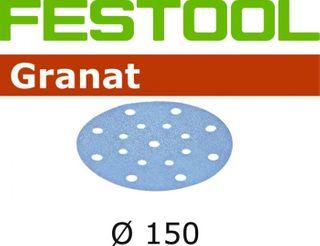 Granat STF D150/16 P180 GR/100