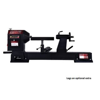 Nova DVR Saturn Wood Lathe