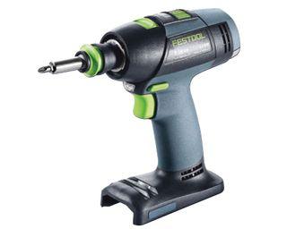 Cordless Drill T 18+3 Basic