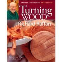 The New Turning Wood -BK- Richard Raffan