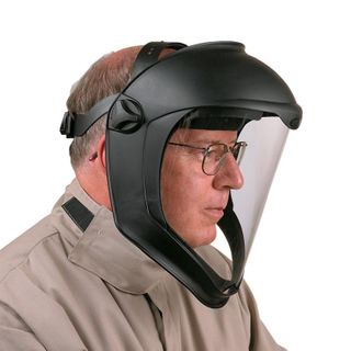 Pro Face Replacement Visor
