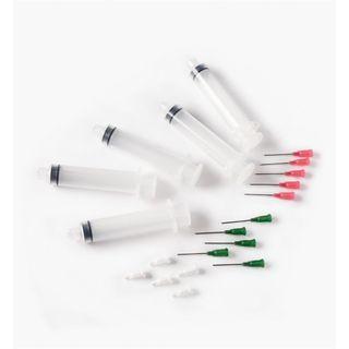 Glue Syringe Set (5pce)