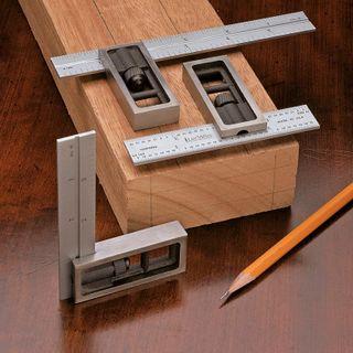 Precision Double Square 150mm (6in)
