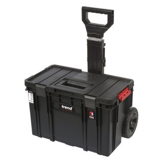 Modular Storage Compact Cart