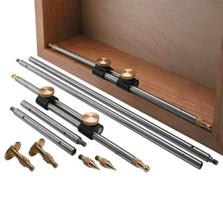 Veritas Bar Gauge Extension Rods 12in