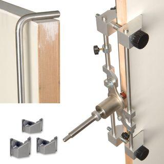 Drill Powered Lock Mortiser (New)