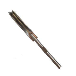 Power Chisel Single Deep Gouge 11x 7mm