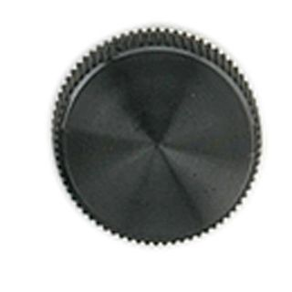 Y:  Knurled Knobs (4) 3/4 in di