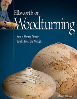 Ellsworth on Woodturning - SC