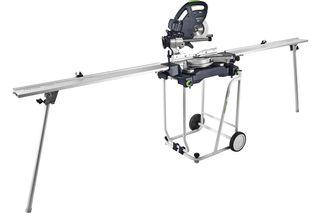 Festool Kapex KS-60E Mitre Saw & UG set KS 60 work stand