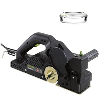 Festool Planer HL 850 EB-Plus AUS and free Systainer Trolly