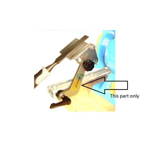 Sturdy Rest (Opt Access for Jig) L/Hand