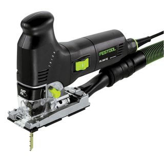 Festool Pendulum Jigsaw, PS 300 EQ-Plus AUS