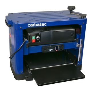 Carbatec 12 inch Benchtop Thicknesser
