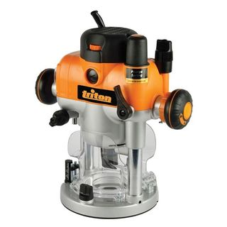 "Triton 3.25HP 1/2"" Router B series"