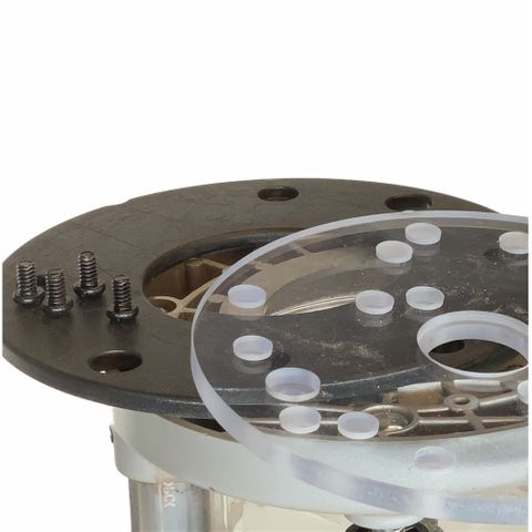 Universal Router Base Plate Adaptor