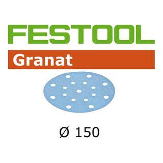 Granat STF D150/48 P500 GR/100