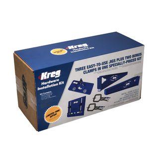 Hardware Jig Installation Kit - 15% Saving vs Buying Seperately