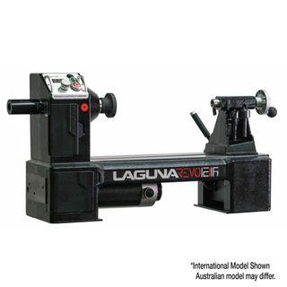 Laguna Revo 12/16 Midi Lathe CE Model