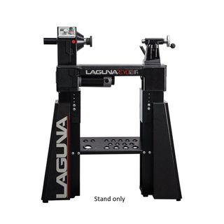 Laguna Revo 12/16 Premium Adjustable Stand