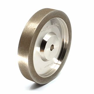 "CBN Wheel 150mm x1"" x12.7 180 Grit"